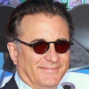 Andy Garcia 5 of 10