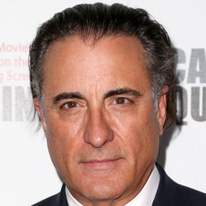 Andy Garcia 6 of 10