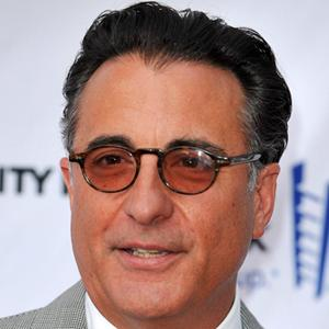 Andy Garcia 7 of 10