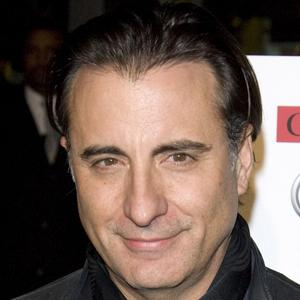 Andy Garcia 8 of 10