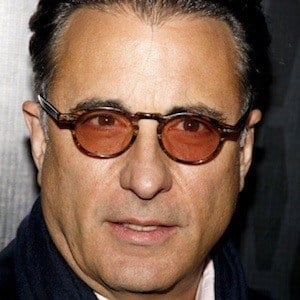 Andy Garcia 10 of 10