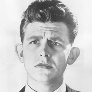 Andy Griffith 5 of 5