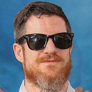 Andy Hurley 6 of 10