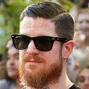 Andy Hurley 7 of 10