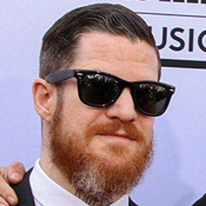 Andy Hurley 8 of 10