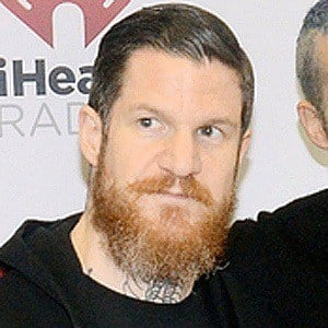 Andy Hurley 9 of 10
