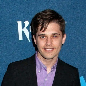Andy Mientus 3 of 4