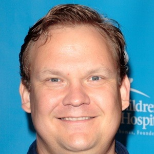 Andy Richter Headshot 6 of 10