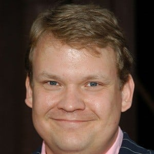 Andy Richter 7 of 10