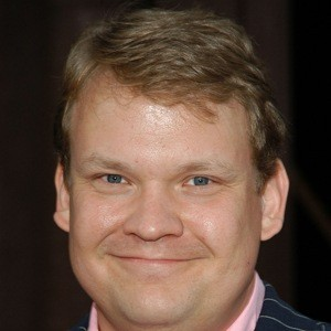 Andy Richter Headshot 7 of 10