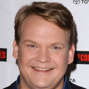 Andy Richter Headshot 9 of 10