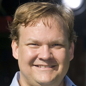 Andy Richter Headshot 10 of 10