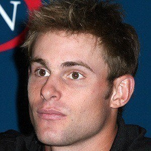 Andy Roddick 2 of 4