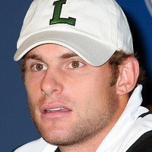 Andy Roddick 3 of 4