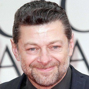 Andy Serkis 2 of 10