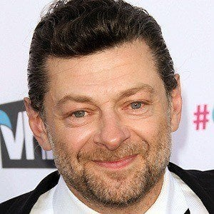 Andy Serkis 3 of 10