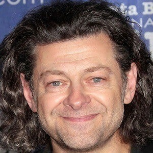Andy Serkis 4 of 10