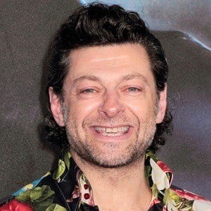 Andy Serkis 6 of 10