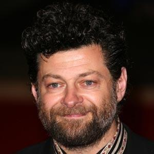 Andy Serkis 7 of 10
