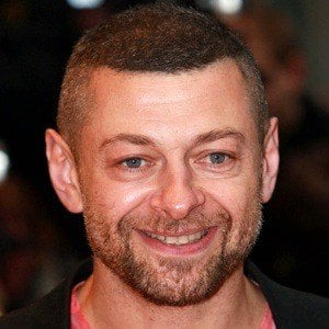 Andy Serkis 8 of 10