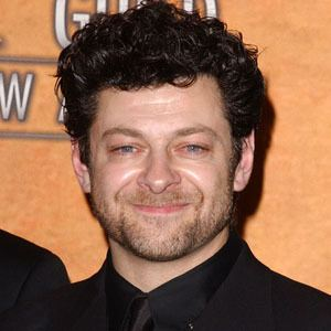 Andy Serkis 9 of 10