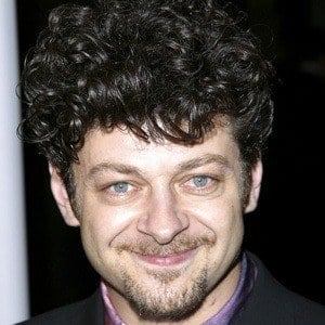Andy Serkis 10 of 10