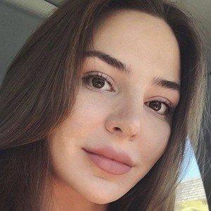 Anfisa Arkhipchenko 8 of 10