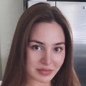 Anfisa Arkhipchenko 9 of 10