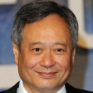 Ang Lee 2 of 10