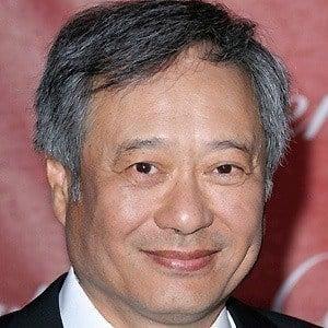 Ang Lee 3 of 10