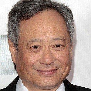 Ang Lee 4 of 10