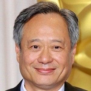 Ang Lee 7 of 10