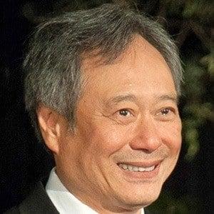 Ang Lee 8 of 10