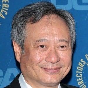 Ang Lee 9 of 10