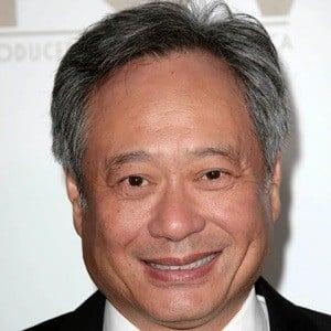 Ang Lee 10 of 10