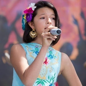 Angela Aguilar 3 of 3
