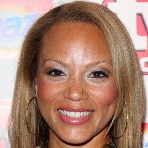 Angela Griffin 4 of 4