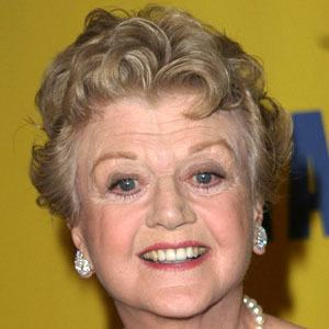 Angela Lansbury 8 of 8