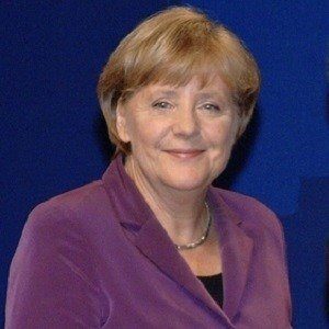 Angela Merkel 2 of 4