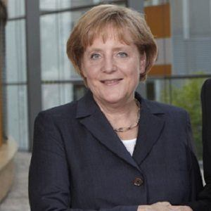 Angela Merkel 4 of 4