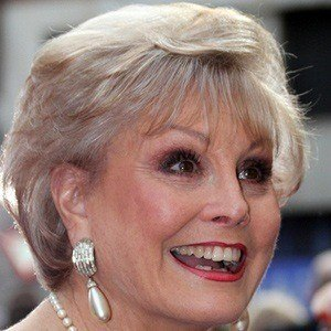 Angela Rippon 2 of 4