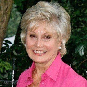 Angela Rippon 4 of 4