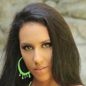 Angela Xandra 6 of 8