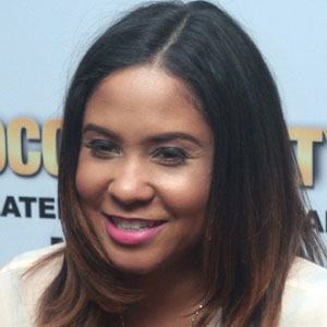 Angela Yee 3 of 3