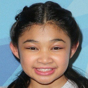 Angelica Hale 2 of 4