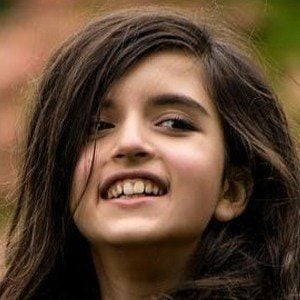 Angelina Jordan 2 of 8