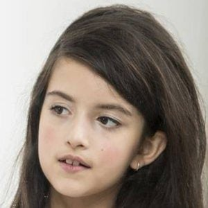 Angelina Jordan 3 of 8