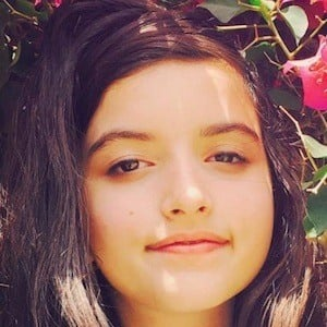 Angelina Jordan 5 of 8
