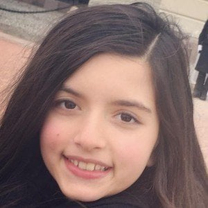 Angelina Jordan 7 of 8