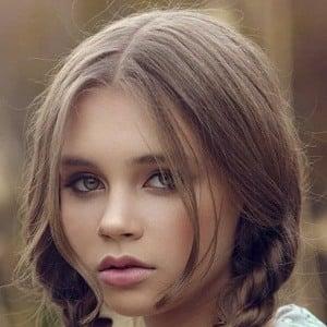 Angelina Polikarpova Headshot 7 of 10